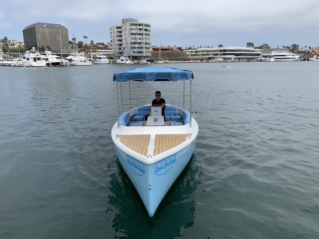 2019 FANTAIL 217   BABY BLUE   FULLY EQUIPPED   2