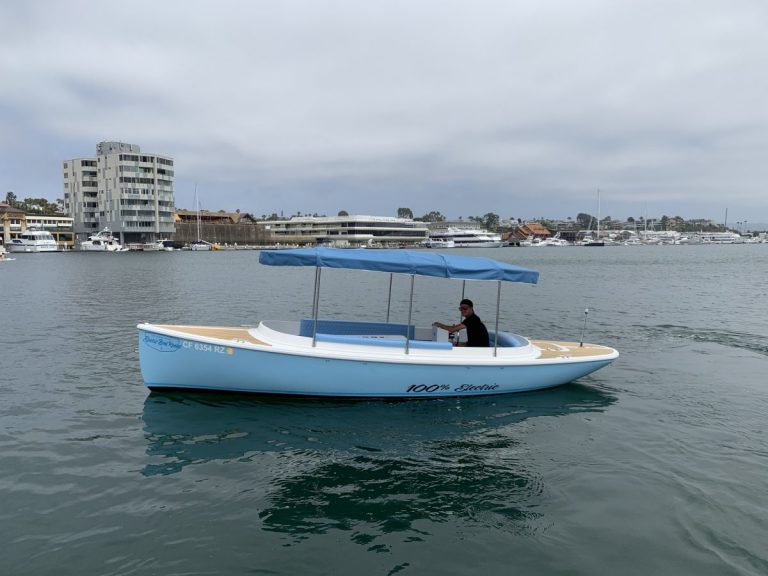 2019 FANTAIL 217   BABY BLUE   FULLY EQUIPPED   5