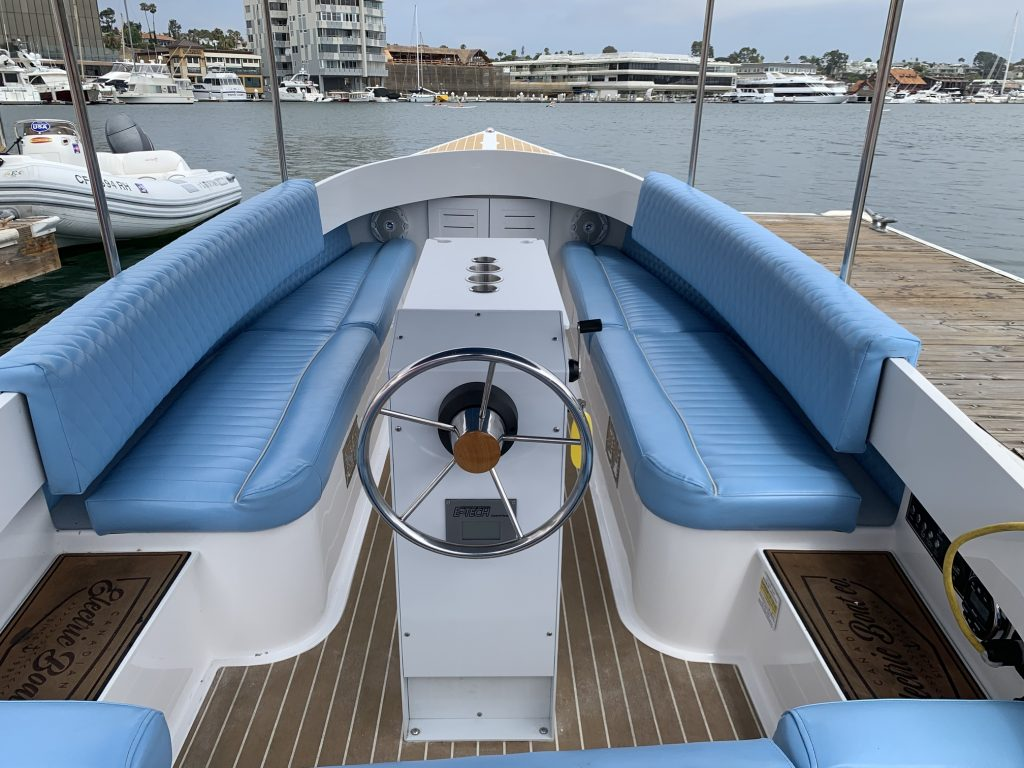 2019 FANTAIL 217   BABY BLUE   FULLY EQUIPPED   8
