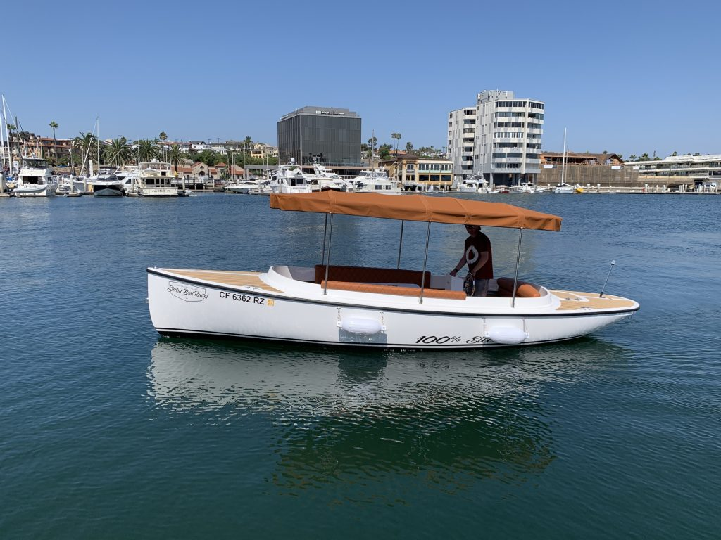 2020 FANTAIL 217 | WHITE – CAMEL | FULLY EQUIPPED | 5